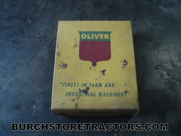 new old stock oliver tractor intake valve kit
