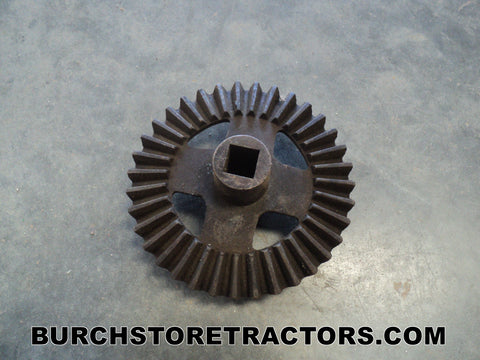 Oliver tractor beveled gear, B1777