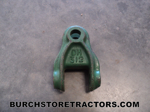 new oliver tractor bracket