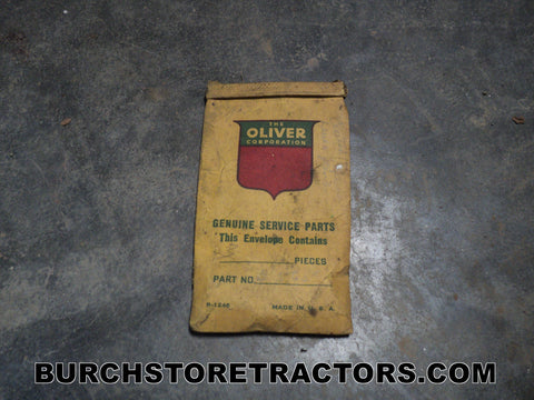 oliver tractor stud