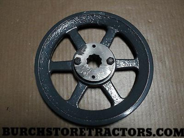 PTO Pulley Farmall Cub Mower, Woods 1505 and 1506