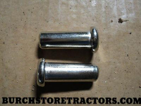 Front Hydraulic Rockshaft Pins Farmall, 350142R1
