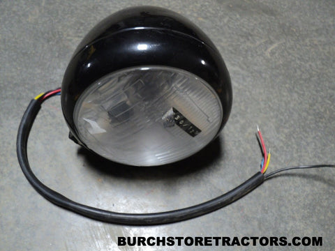 New 12 Volt Tractor Head Light