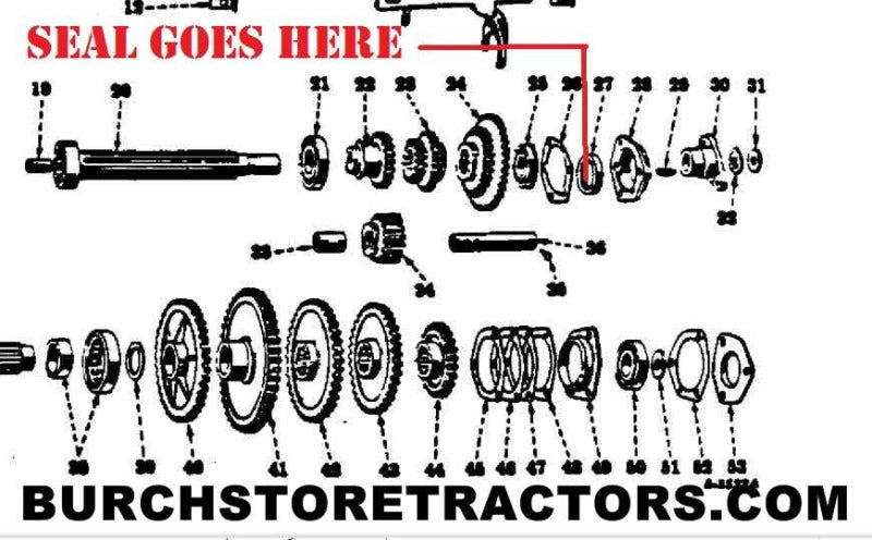 Farmall 140 Cultivator Parts. Farmall. Free Image About Wiring ...