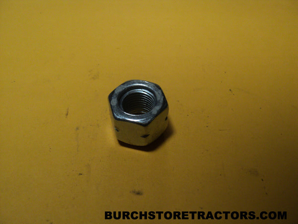 Wheel Nut for Ford 2N Tractors, 2N1012