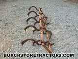 allis chalmers g tractor cultivator attachment