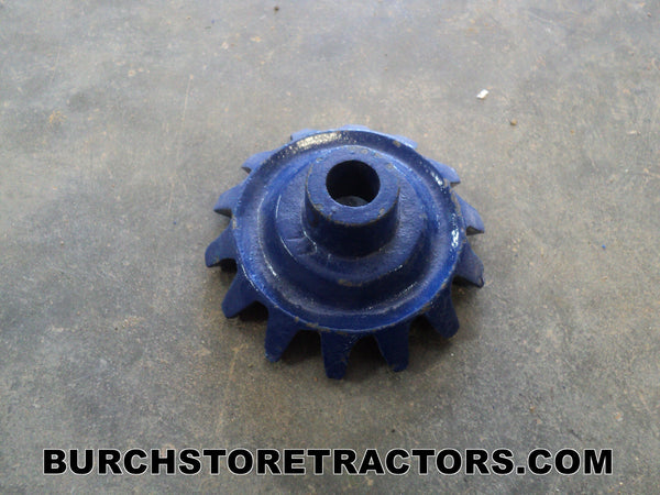 cole mx12 planter shaft drive gear