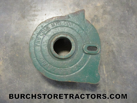 new old stock cole planter chain guard
