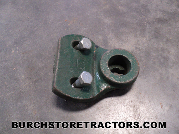 cole planter toolbar clamp
