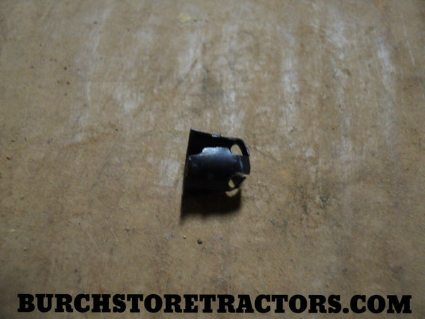 Side Emblem Clip Farmall