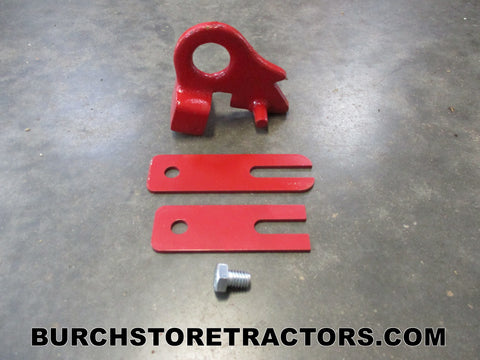 farmall 140 tractor 1 point hitch latch