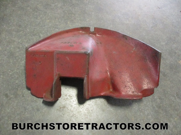 New Old Stock Galvanized Fertilizer Hopper Flow Gate Plate for Farmall Tractors, 3571AA, FREE SHIPPING!!!