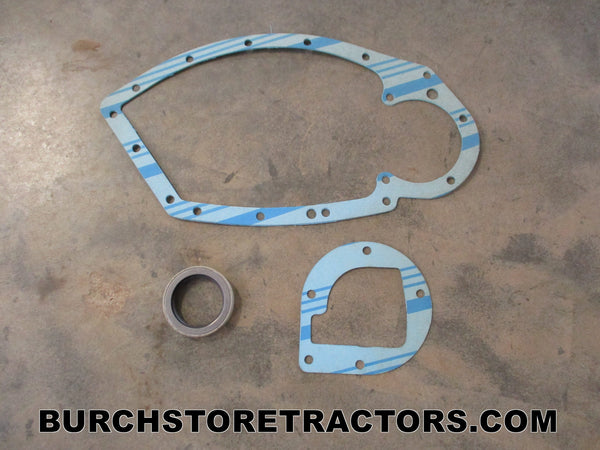 farmall 140 tractor front plate gasket