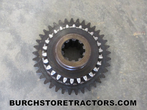 farmall 140 tractor transmission gear