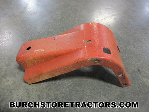 farmall A tractor gas tank support bracket