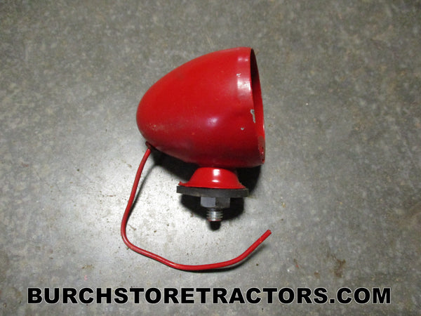 farmall cub tractor combination light housing
