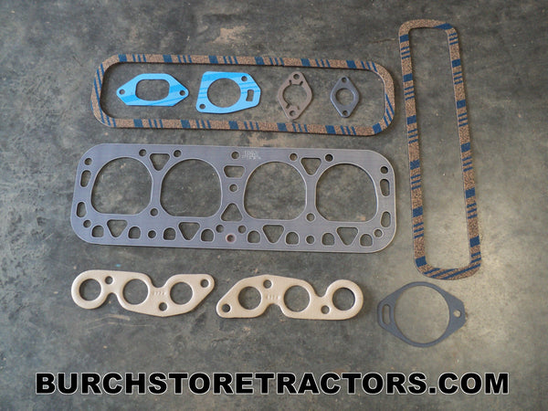 farmall h tractor head gasket kit