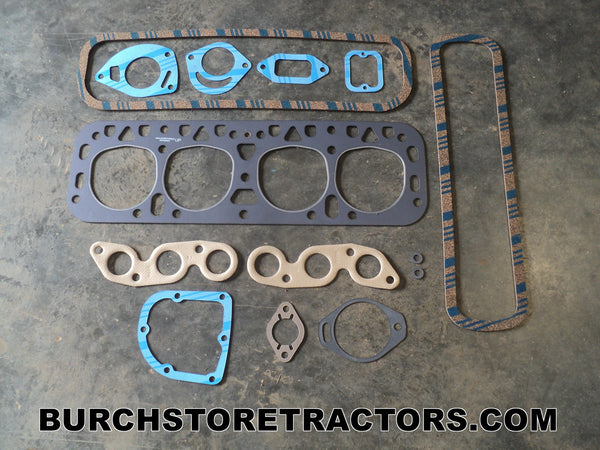 farmall m tractor head gasket kit