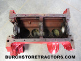 farmall super c tractor engine block