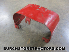 farmall 400 tractor pto shield