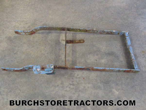 ford 309 planter support frame