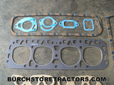 farmall 400 tractor head gasket kit