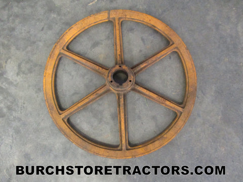 Woods Mower Parts – Burch Store Tractors