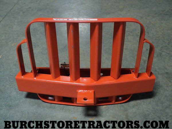 Front Bumper for Kubota B and L Series Tractor