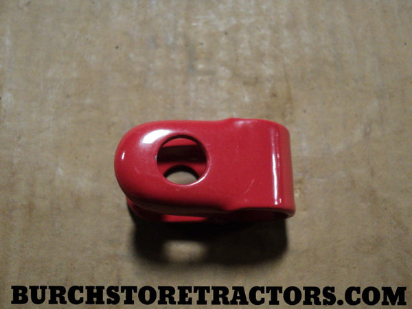 Farmall Light Clamp Mount
