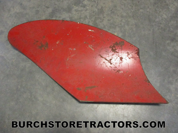 massey ferguson turning plow moldboard