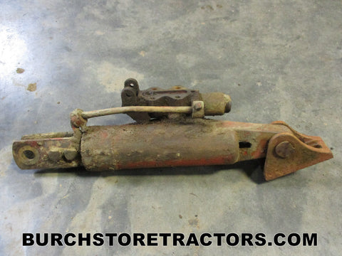 massey harris pony tractor hydraulic piston