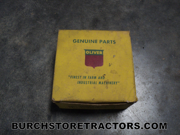 new old stock oliver tractor parts