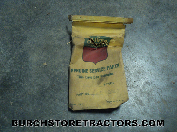 new old stock oliver farm tractor parts