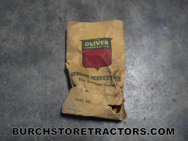 new old stock oliver tractor spacers