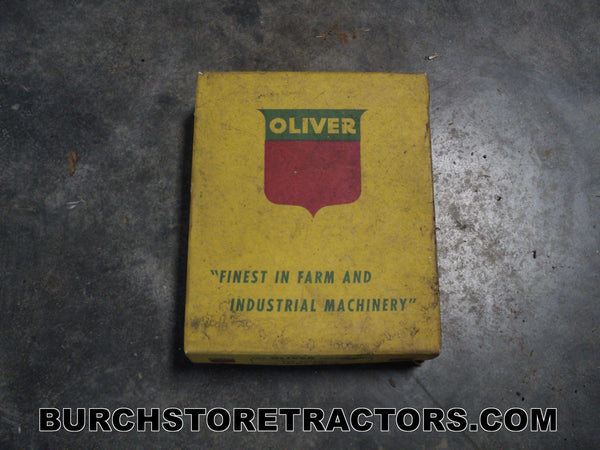 new old stock oliver tractor valve kits