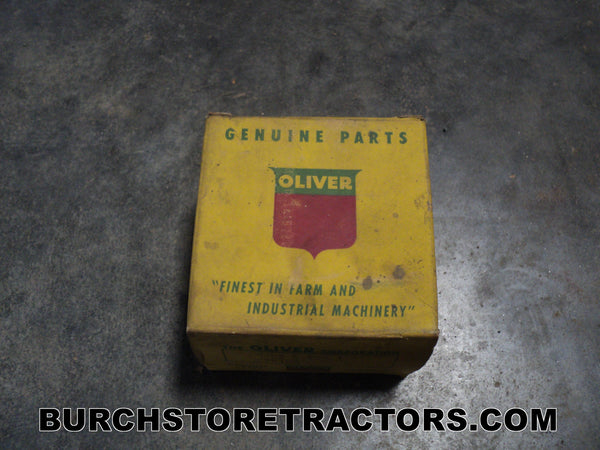 oliver tractor engine valve springs