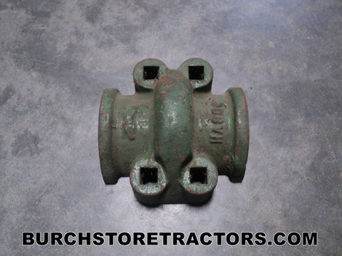 oliver disc harrow bearing