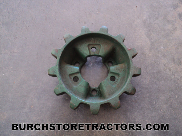oliver equipment drive gear