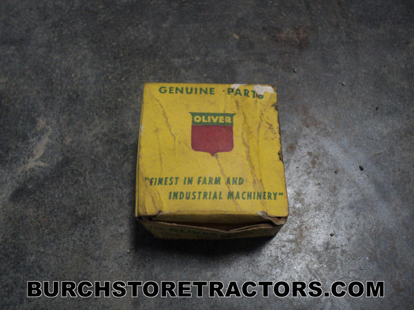 new old stock oliver tractor engine piston