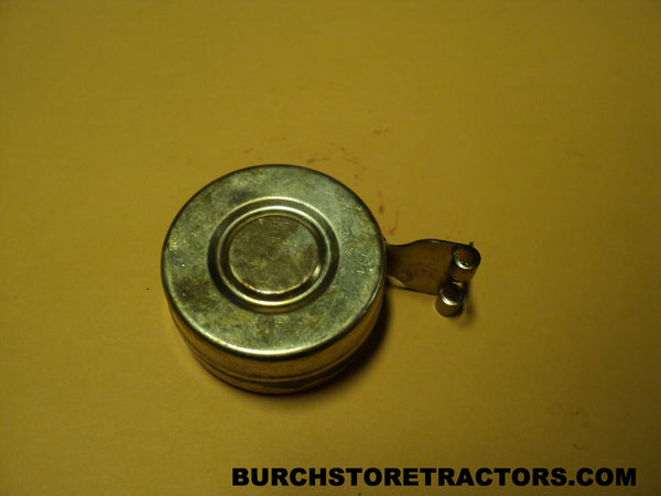 part number 45114DX, Carb float for International tractors