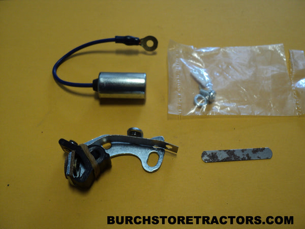 John Deere ignition tune up kit , part number ATK24WXH