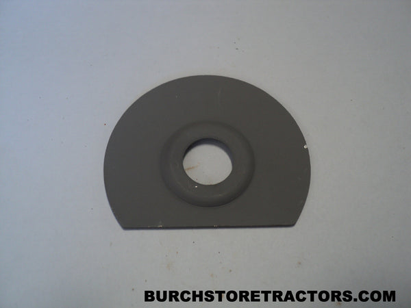 Reinforcement Plate for Headlight for Ford Tractors, FAA13102A