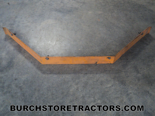 woods mower front shield