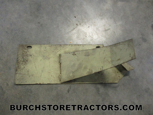 Woods Mower New Old Stock Right Side Shield