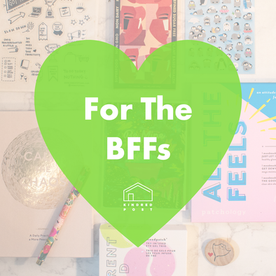 Valentine's Day Gift Guide: For The BFFs by Jaydn Musielak