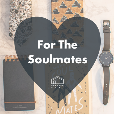 Valentine's Day Gift Guide: For The Soulmates by Kristie Russette