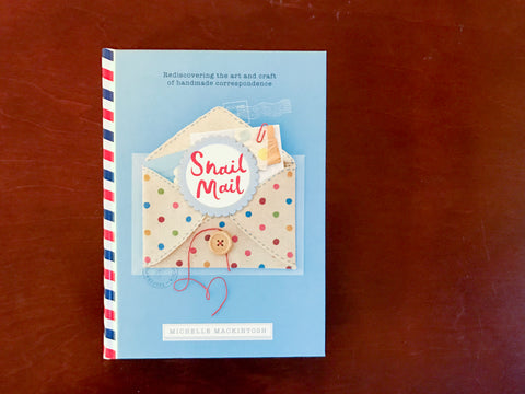 Snail Mail Book