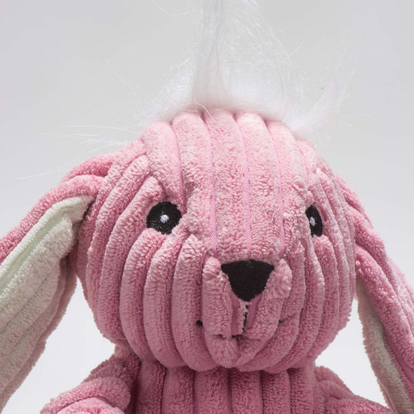 Bunny Knottie™ Dog Toy