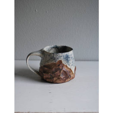 Splatter Mountain Mug