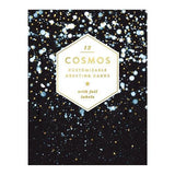 Cosmos DIY Greeting Cards
